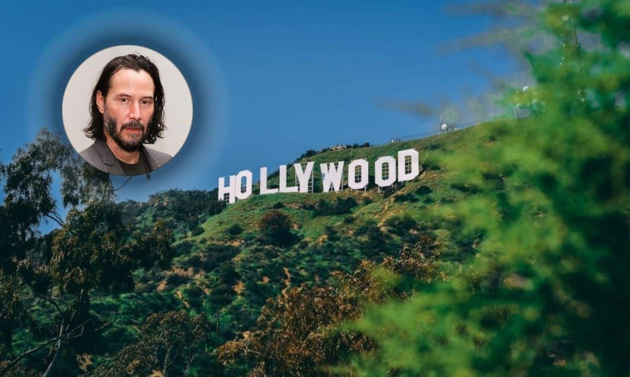 Keanu Reeves House in Hollywood Fancy Pants Homes