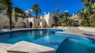 palazzo for sale in malta
