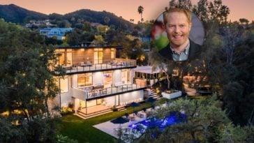 Jesse Tyler Ferguson buys new house in Encino