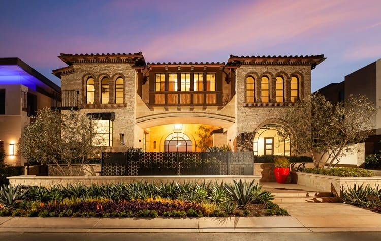 ultra luxurious mansion at the strand, in dana point OC