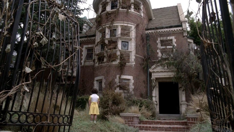 the mansion in american horror story murder house