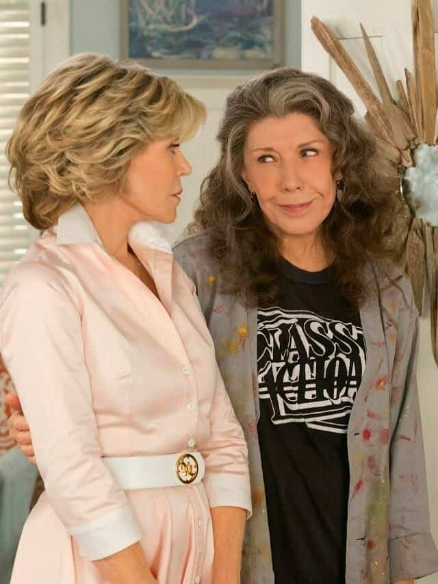Tracking Down Grace & Frankie's Beach House in Real-Life
