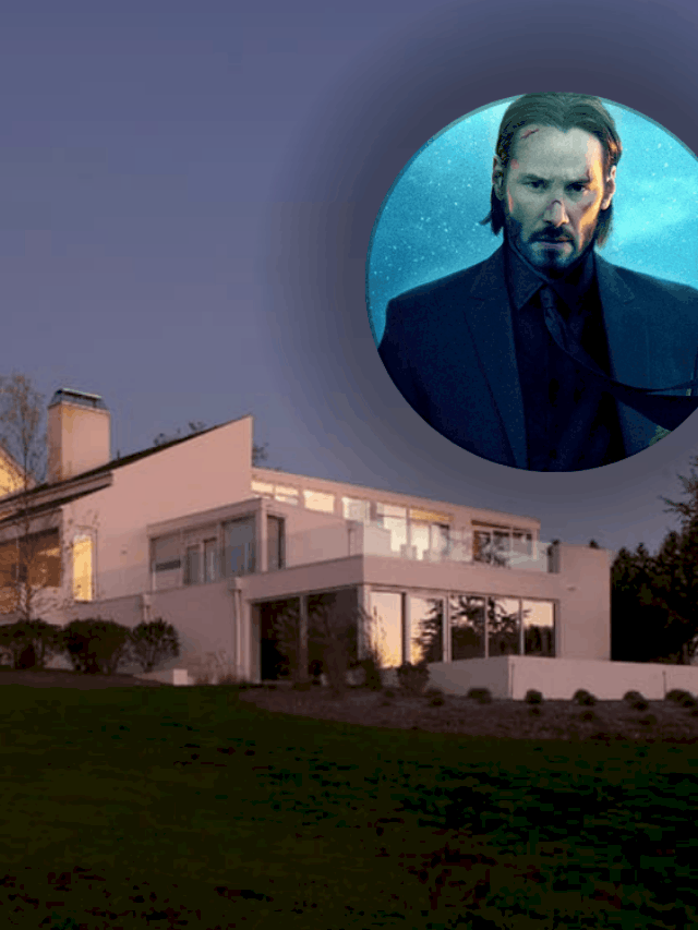 We Found John Wick's House in a Small Village in Long Island, NY